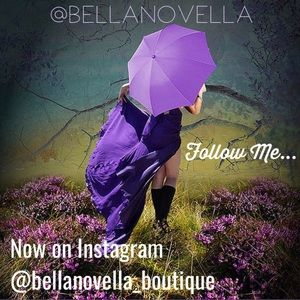 @BellaNovella_Boutique on Instagram.